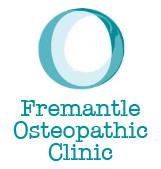 Fremantle Osteopathy Logo